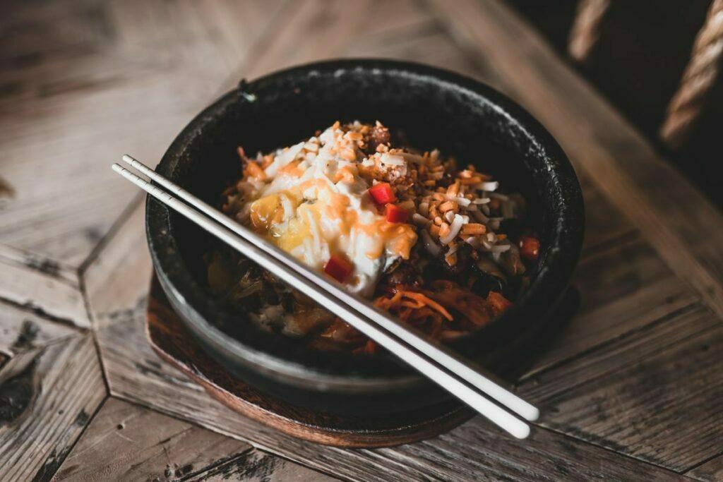 como hacer kimchi